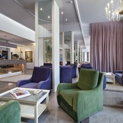 Отель Bologna Terme Италия, Абано-Терме - отзывы, цены и фото номеров - забронировать отель Bologna Terme онлайн гостиничный бар