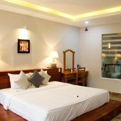 Отель Pilgrimage Village Hue Вьетнам, Хюэ - отзывы, цены и фото номеров - забронировать отель Pilgrimage Village Hue онлайн питание фото 3