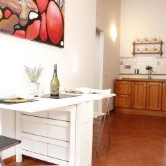 Апартаменты Art Apartment Santa Maria в номере