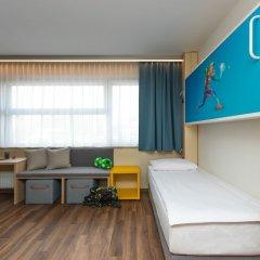 Start Hotel Atos детские мероприятия фото 2