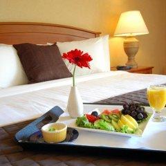 Hotel Sabrina Nord Римини в номере