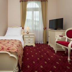 Отель Orea Palace Zvon Марианске-Лазне комната для гостей