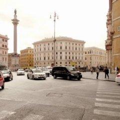 Отель B&B Maggiore Италия, Рим - отзывы, цены и фото номеров - забронировать отель B&B Maggiore онлайн парковка