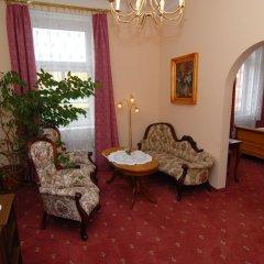 Opera Hotel комната для гостей фото 4