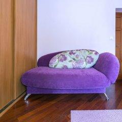 Гостиница MaxRealty24 Begovaya 28 комната для гостей