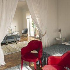 Отель Home Sweet Lisbon комната для гостей фото 2