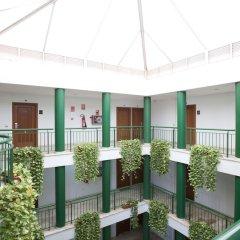Отель Apartamentos Vértice Bib Rambla Испания, Севилья - отзывы, цены и фото номеров - забронировать отель Apartamentos Vértice Bib Rambla онлайн парковка
