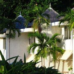 Отель Goblin Hill Villas at San San фото 5