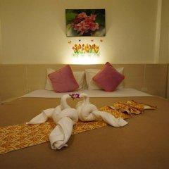 Phuthara Hostel в номере