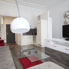 Отель Kimi Apartments Австрия, Вена - отзывы, цены и фото номеров - забронировать отель Kimi Apartments онлайн