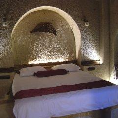 El Puente Cave Hotel Турция, Ургуп - 1 отзыв об отеле, цены и фото номеров - забронировать отель El Puente Cave Hotel онлайн комната для гостей фото 2