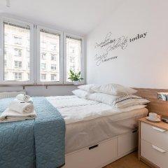 Отель P&O Apartments Centralny Польша, Варшава - отзывы, цены и фото номеров - забронировать отель P&O Apartments Centralny онлайн комната для гостей фото 2