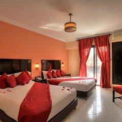 Hotel Mont Gueliz комната для гостей фото 5