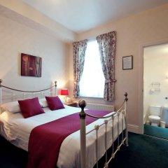 Отель St Mary's Guest House комната для гостей фото 5