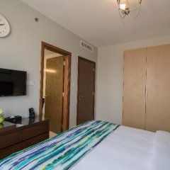 City Stay Beach Hotel Apartments удобства в номере