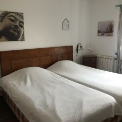 Отель Quinta da Azenha комната для гостей