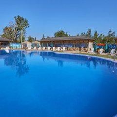Отель Grand Hotel Uzbekistan Узбекистан, Джизак - 1 отзыв об отеле, цены и фото номеров - забронировать отель Grand Hotel Uzbekistan онлайн бассейн