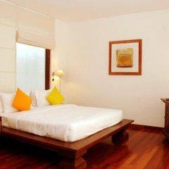 Отель Vendol Resort Шри-Ланка, Ваддува - отзывы, цены и фото номеров - забронировать отель Vendol Resort онлайн комната для гостей фото 3