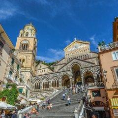 Отель Бутик-отель Terrazza Core Amalfitano Италия, Амальфи - отзывы, цены и фото номеров - забронировать отель Бутик-отель Terrazza Core Amalfitano онлайн фото 8