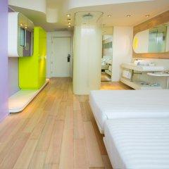 Отель Barceló Milan Италия, Милан - 3 отзыва об отеле, цены и фото номеров - забронировать отель Barceló Milan онлайн сауна