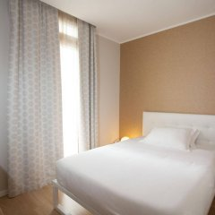 Отель Oxygen Lifestyle Helvetia Parco Римини комната для гостей фото 5