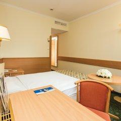 Erzsebet Hotel City Center удобства в номере