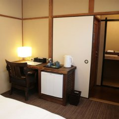 Отель Zen Oyado Nishitei Фукуока фото 7