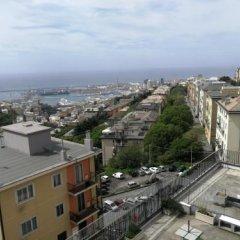 Отель Ostello per la Gioventù Genova Италия, Генуя - отзывы, цены и фото номеров - забронировать отель Ostello per la Gioventù Genova онлайн комната для гостей фото 3