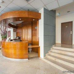 Hotel Alexander Краков сауна