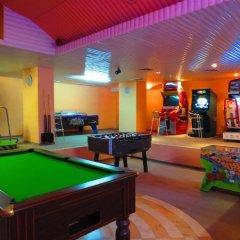 Отель Alfamar Beach & Sport Resort детские мероприятия