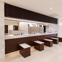 Hotel Urashima Кусимото гостиничный бар