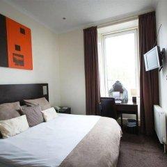 Отель MINTO Эдинбург комната для гостей