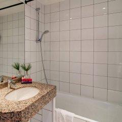 Отель Astra Opera - Astotel ванная