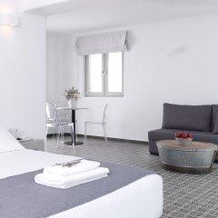 Отель Drops villas Греция, Остров Санторини - отзывы, цены и фото номеров - забронировать отель Drops villas онлайн комната для гостей фото 4