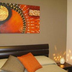Отель B&B Li Figuli Лечче комната для гостей фото 3