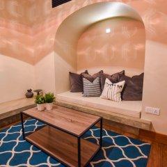 Отель Khalids Guest House Galle сауна