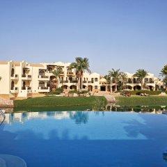 Отель Dawar el Omda бассейн фото 2