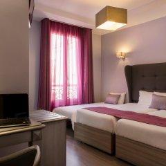 Отель Mirific Opéra комната для гостей