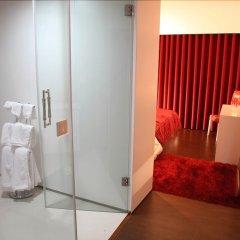 Отель Quinta Dos Padres Santos, Agroturismo & Spa Байао комната для гостей фото 5