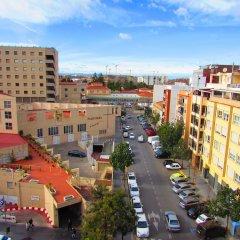 Отель B&B Habitaciones Barra89 фото 2