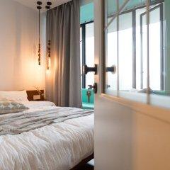 Отель MORE Residence Guangzhou Huaqiaoxincun комната для гостей фото 2