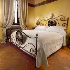 Graziella Patio Hotel Ареццо комната для гостей фото 4