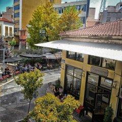 Отель Andronis Athens Греция, Афины - 1 отзыв об отеле, цены и фото номеров - забронировать отель Andronis Athens онлайн фото 13