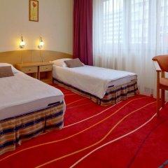 Отель Start Hotel Aramis Польша, Варшава - - забронировать отель Start Hotel Aramis, цены и фото номеров комната для гостей