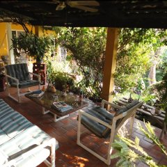 Отель La Posada de Juan B&B Грасьяс фото 6