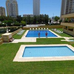 Отель Clube dos Arcos Португалия, Портимао - отзывы, цены и фото номеров - забронировать отель Clube dos Arcos онлайн детские мероприятия