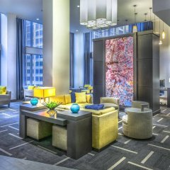Отель Hyatt Place Washington DC/National Mall США, Вашингтон - отзывы, цены и фото номеров - забронировать отель Hyatt Place Washington DC/National Mall онлайн детские мероприятия