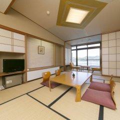 Hotel Urashima Кусимото комната для гостей