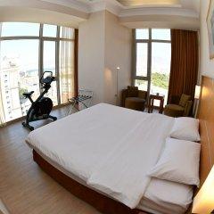 Anemon Fuar Hotel комната для гостей фото 5