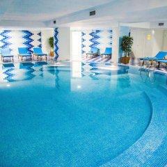 Гостиница Рамада Алматы бассейн фото 2